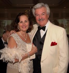 Susan and Michael Springer
