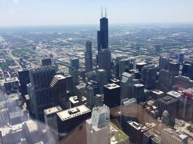 Beautiful Chicago!