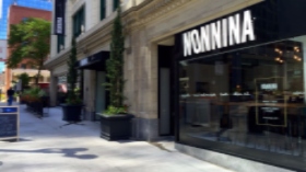 Tony Priolo's hot new spot Nonnina