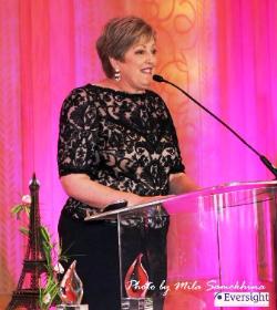 Diane Hollingsworth, Eversight Illinois executive director