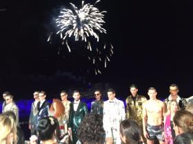 Dolce & Gabban fest in Napoli