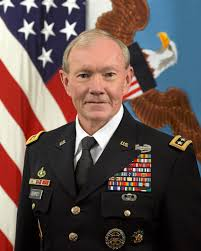 General Martin Dempsey will be a guest speaker at Navy Seal Foundation Gala