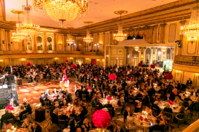The Grand Ballroom at The Palmer House