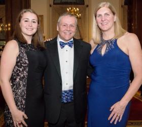 Rachel, Lee and Martha Martin (ULBGC trustee)