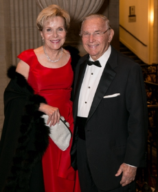 Judy and Dick Duchossois