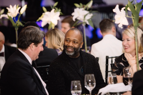 Allan Bulley, Theaster Gates and Suzette Bross