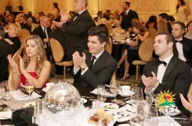 Shelly Perkoski, Sean Eshagy and John Perkosi