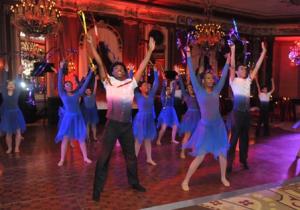 Community Engagement Dancers