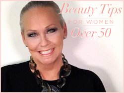 Beauty over 50 image