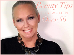 Beauty over 50