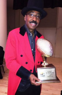 Everett Rand and friends set to host the Chicago Football Classic's 20th anniversary games