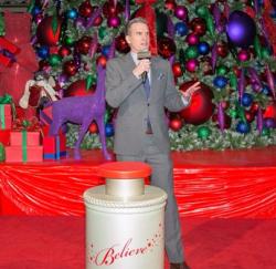 Jeff Gennette, Macy's CEO