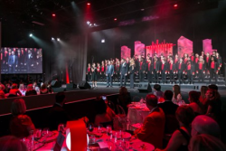 Red Jacket Optional Gala at The Geraghty