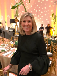 Debra Beck--Rush WB president