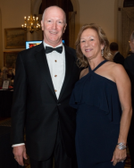 Phil Dodson and Nancy Ross (ULBGC Board President)