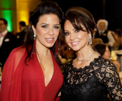Jacqueline Nerguzian and Cassandra Ravenhill