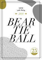 Bear Tie Ball on Feb. 24
