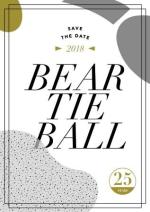 Bear Tie Ball on Feb. 24