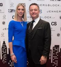 Jan-Peter & Jessica Breugelmans