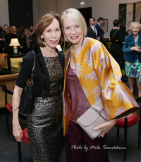 Helen Melchior and Katherine Gehl