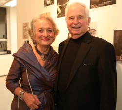 Sandra and Jack Guthman