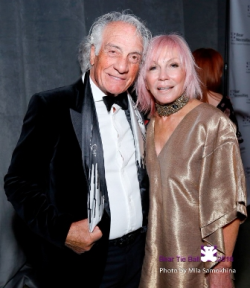 Mario and Cheryl Tricoci
