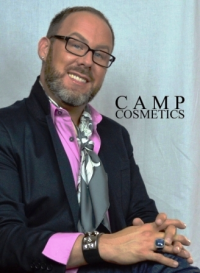 Michael Perich, formerly of CAMP cosmetics