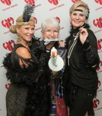 Sherry Lea, Pat Maxwell, Kathy Piccone