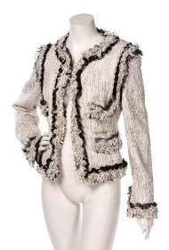 Oprah's Chanel jacket.