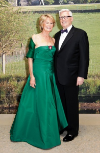 Shirley and Pat Ryan