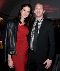 Michelle and Brett Conradt