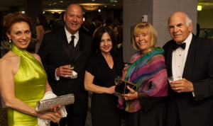 Michelle Paluch, Jason and Sheri Kromelow, Laureanne and Basil Kromelow