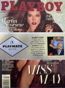 May/June Playboy 2015