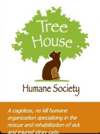 Tree House Humane Society is a host of event