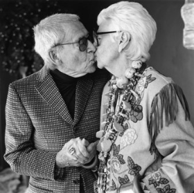 A 67 year love story