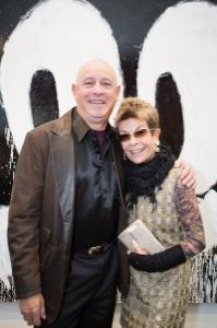 Steve and Lois Eisen