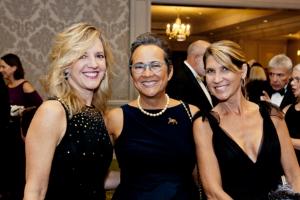 Rachel Philippe, Manuela Hung, Dena Krenzien