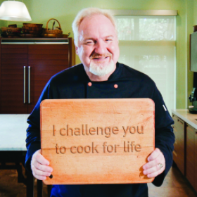 Common Threads co-founder Chef Art Smith