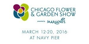 Flower & garden show image