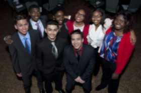 BGCC's 2016 Youth of the Year Finalists