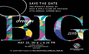 Boys & Girls Club Summer Ball--May 20--Brice Kanzer
