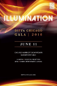 Diffa Illumination Gala --June 11--Mary Jo Fasan co-chair 2016