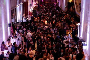 Night Heist Gala 2015