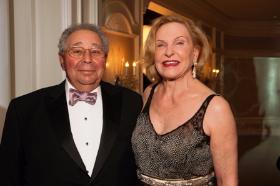 Norm and Virginia Bobins