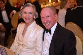 Alice Sigler and Stephen Kaplan