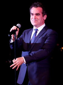 Actor of the Year honoree Brian D'Arcy James