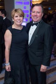 Susan Ellefson, Bryan Kurtz