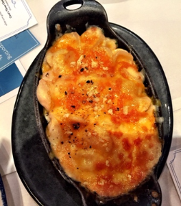 Cece's Three Mac & Cheese (with orecchiette)