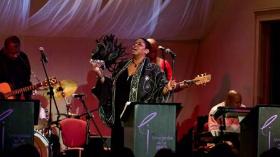 Lynne Jordan & the Shivers