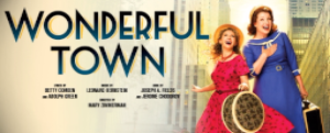 "Goodman Theater Gala premieres ""Wonderful Town"" on 9/20"